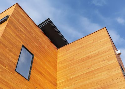 Thermic Wood